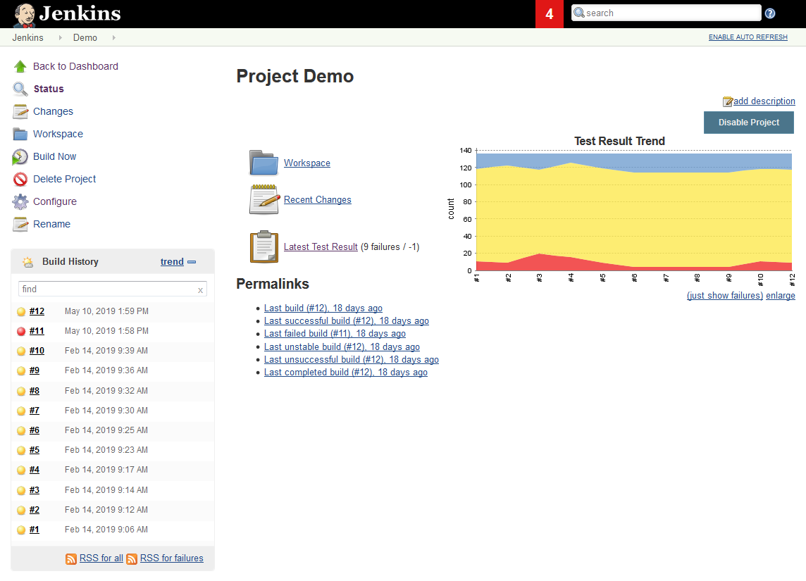 Jenkins Plugin - Use MES Tools in Continuous Integration - MES